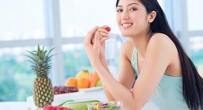 5 Makanan Yang Bikin Anda Kenyang Lebih Lama