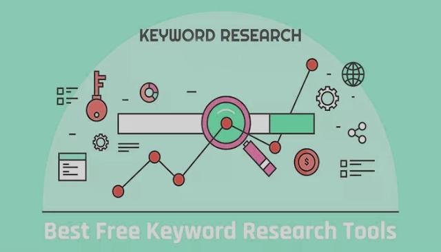 Free Keyword Research tools 2018: Blogger Ke Liye High Research Keyword Tool