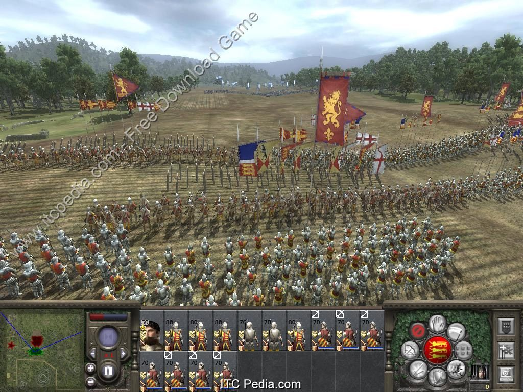 Total war medieval 2 crack