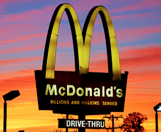 McDonalds Hires Foreign H-1Bs, Fires 70 American Accounting Staff