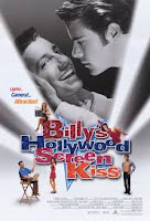Billy's Hollywood screen kiss, 1998