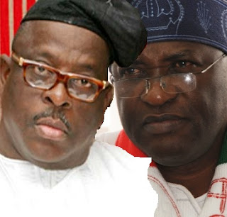 BREAKING: PDP EXPELS National Secretary, Osun Chairman; Senator Kashamu, Others Too SUSPENDED
