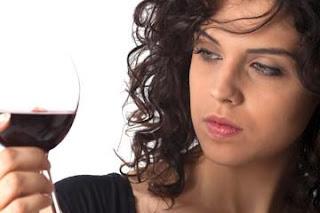 Appezzamento per alcolismo