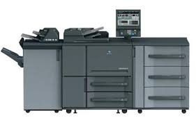 Konica Minolta Bizhub PRESS 1052 Printer Driver