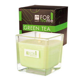 FM Group A019 Scented Soy Candle