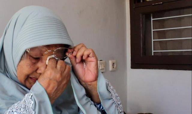 Kisah Ibu yang Digugat Anaknya Rp 1,8 Milliar, Itulah Bahaya Riba yang Sesungguhnya