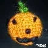 patron gratis calabaza amigurumi, free amigurumi pattern pumpkin