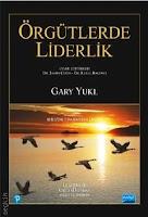 Örgütlerde Liderlik Gary Yukl  -PDF
