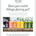 Juice up your wellness .@villagejuicery