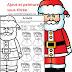 L'activité sous-titrée Ajout conception de peinture de Noël