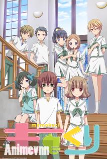 Momokuri (TV) -  2016 Poster
