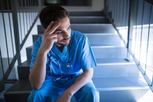 Nursing Art, Nursing Job