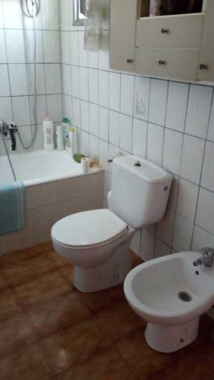 chalet en venta camino fondo castellon wc