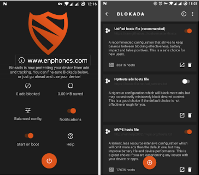 Download blokada v2.2.2 apk free full version