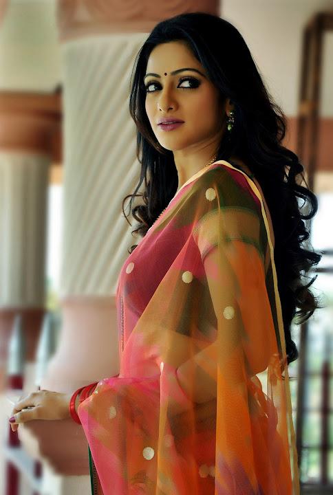 Udaya Bhanu Hot  Spicy Photo Gallery - South Indian Actress-2047