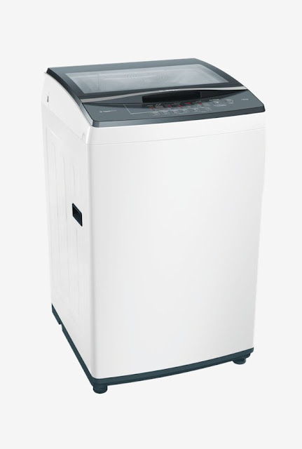 Lowest Automatic Washing Machine - Bosch 7kg @ 11892 INR