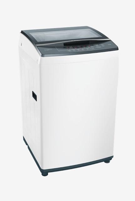 Lowest Automatic Washing Machine - Bosch 7kg @ 11892 INR