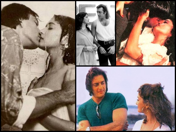 passionate-romantic-pictures-ex-lovers-madhuri-dixit-sanjay-dutt