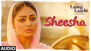 Naam Sheeaha Lyrics – Mannat Noor Song