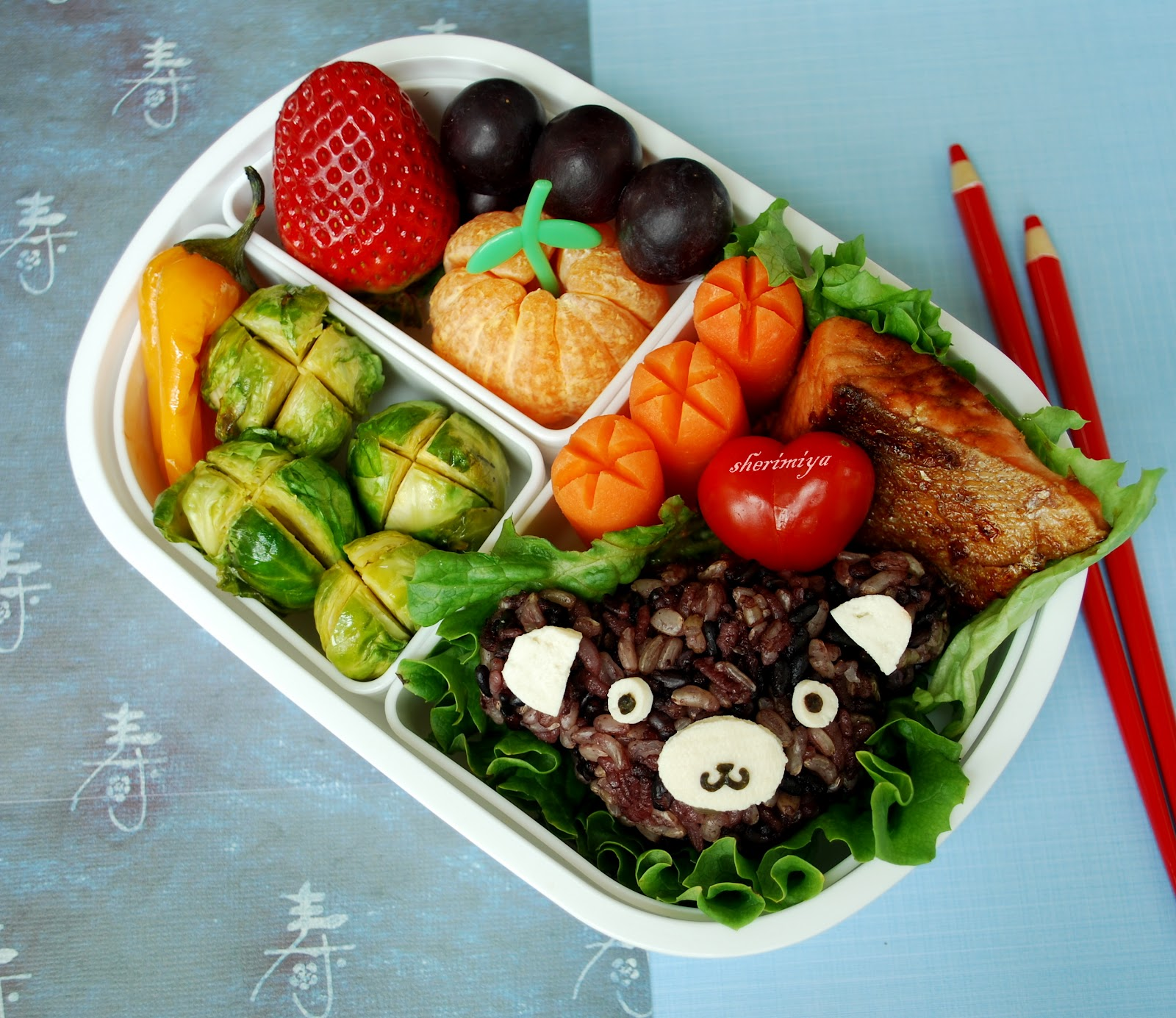 waste free lunches what 39 s a bento box. Black Bedroom Furniture Sets. Home Design Ideas