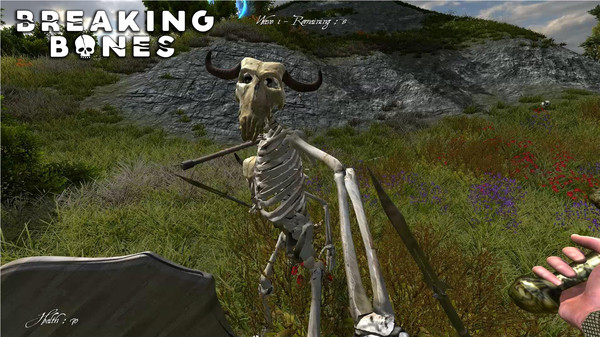 Breaking Bones Download