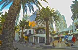 Truth NightClub Surfers Paradise