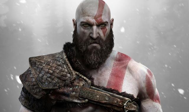 لعبة God of War تحطم رقم قياسي جديد حتى قبل إصدارها النهائي ، إليكم تفاصيله ...