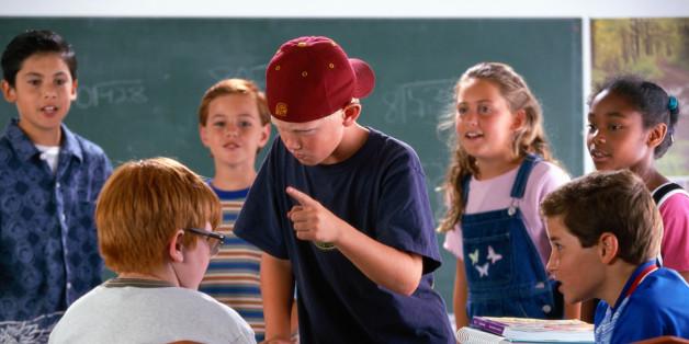 Waspadai Tindakan Bullying di Sekolah