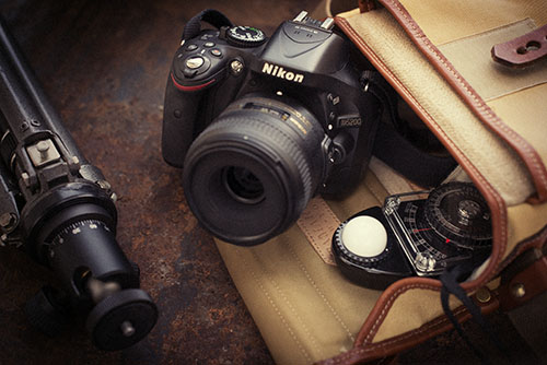 About Photography