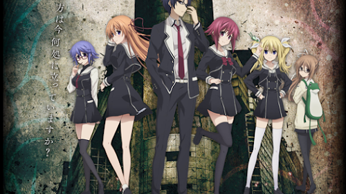 Descargar Chaos; Child  [02/??] [MEGA]