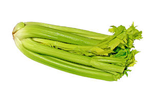 Celery (Ajmoda) Benefits for Health