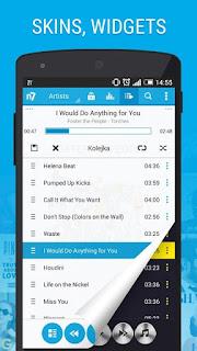 n7player Music Player Premium APK - 5