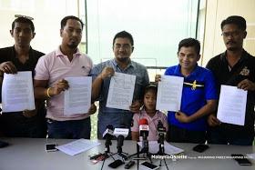 Betulkah Azmin Melobi Untuk Diri Jadi MB Selangor?