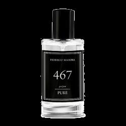 PURE 467 Perfumy Męskie