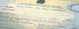 Nova certidão de nascimento permite inclusão de padrasto e madrasta