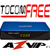 TOCOMFREE S929 ACM FIRMWARE MODIFICADA  - 14/04/2018