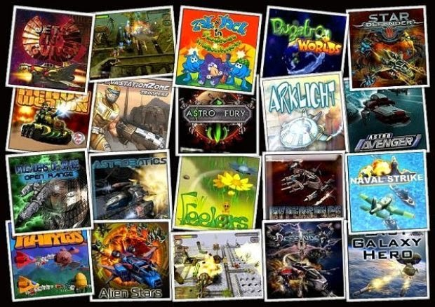 Gamehouse Collection Full Version 150 Games
