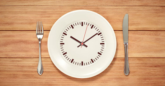 Intermittent Fasting: How I Am FINALLY Controlling My Weight Naturally
