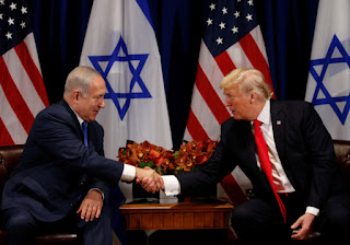 Israeli PM congratulates Trump