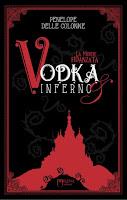 Risultati immagini per vodka e inferno