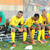 Bafana Bafana Will Lose 1-0