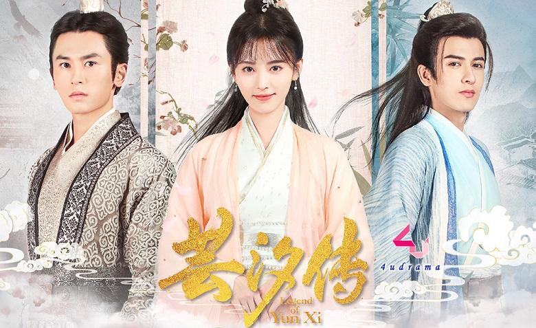 C-DRAMA REVIEW: LEGEND OF YUN XI