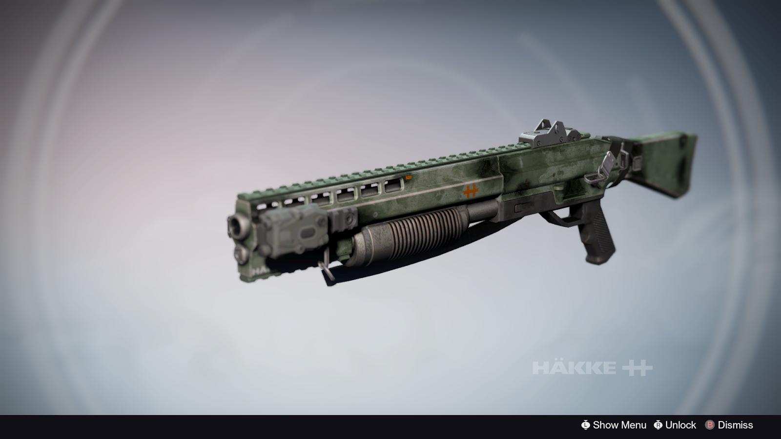 how to get the immobius shotgun in destiny taken king kingmafusa games