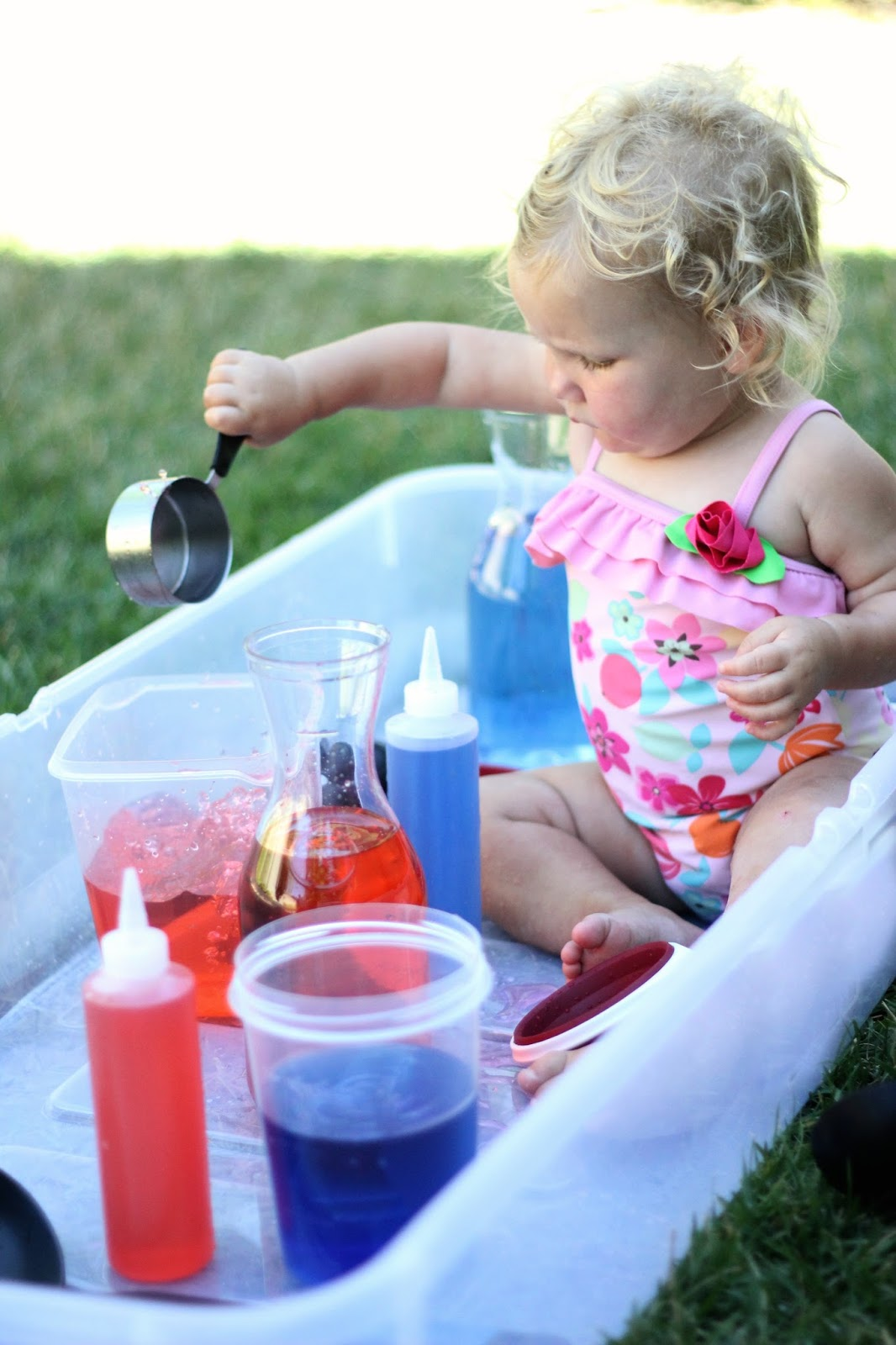 toddler approved ultimate list of backyard play ideas