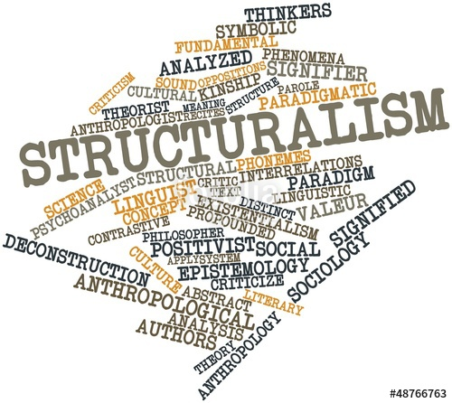 structuralistic criticism and gerard genette essay