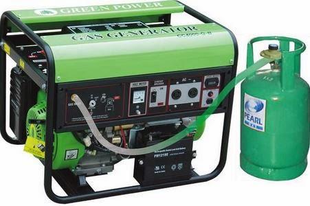 Perusahaan Genset Diesel 5000 Watt Bekas Surabaya