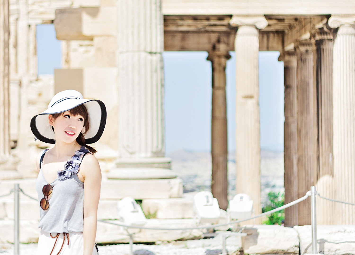 Athens Greece, Celebrity Cruise Vacation