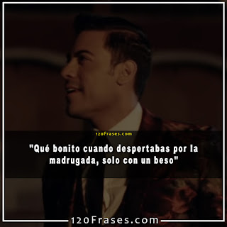 Carlos Rivera en video regresame corazon