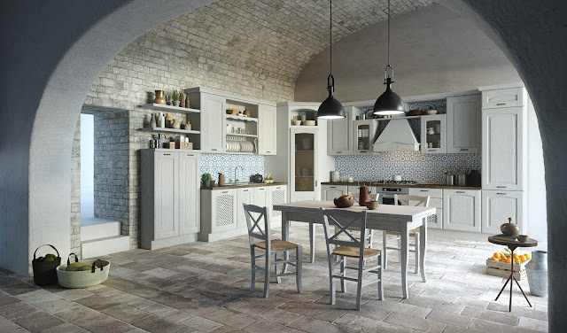 cucina-classica-aran