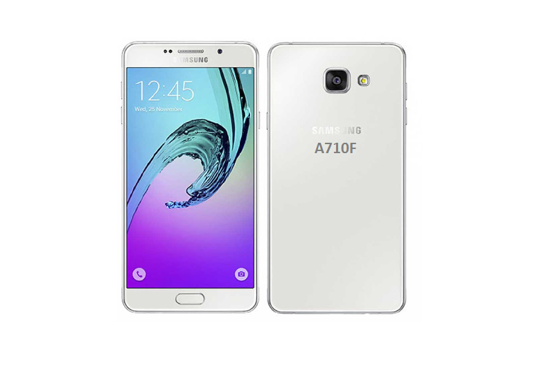 gsmfile: Samsung A7 2016 A710F Combination File Download Free
